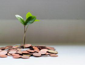 inflatie tegengaan door beleggen